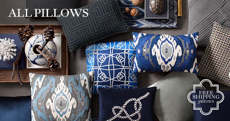 All Pillows