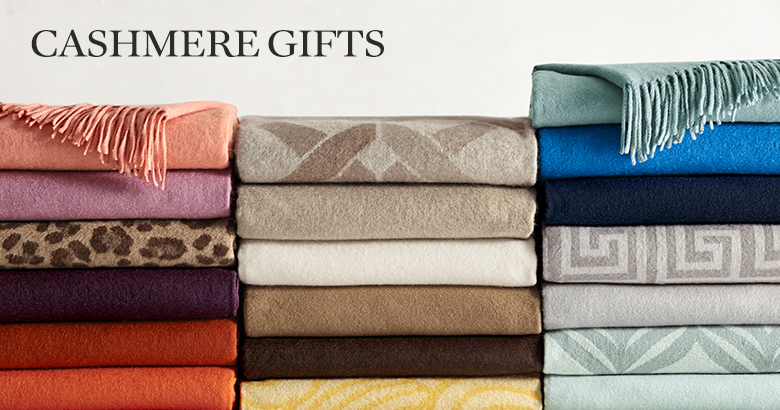 Cashmere Gifts