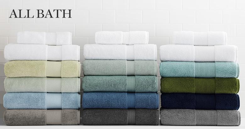 All Bath