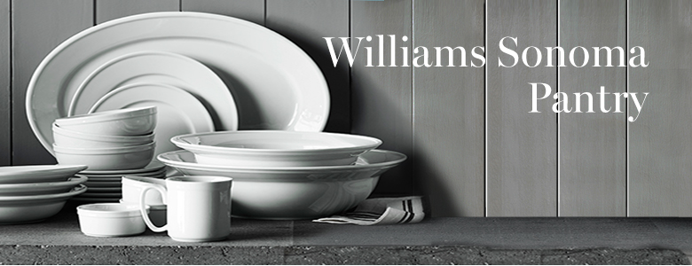 Williams-Sonoma Pantry