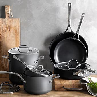 Le Creuset Signature Cast Iron Round Dutch Oven Williams