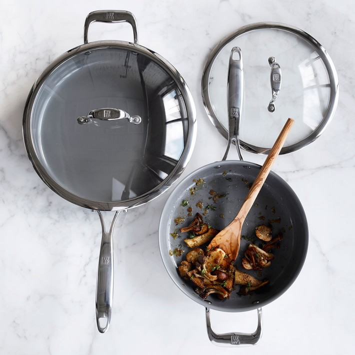 2 burner countertop induction cooktop