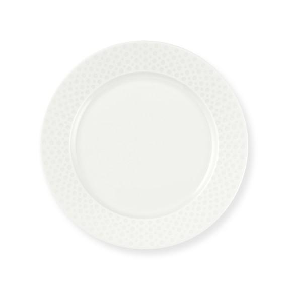 Pillivuyt Perle Bread & Butter Plates, Set of 4