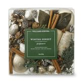 Williams Sonoma Winter Forest Potpourri