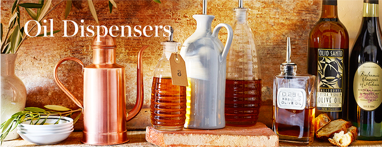 Oil Dispensers