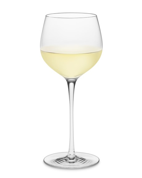 Williams Sonoma Reserve Chardonnay Glasses, Set of 2