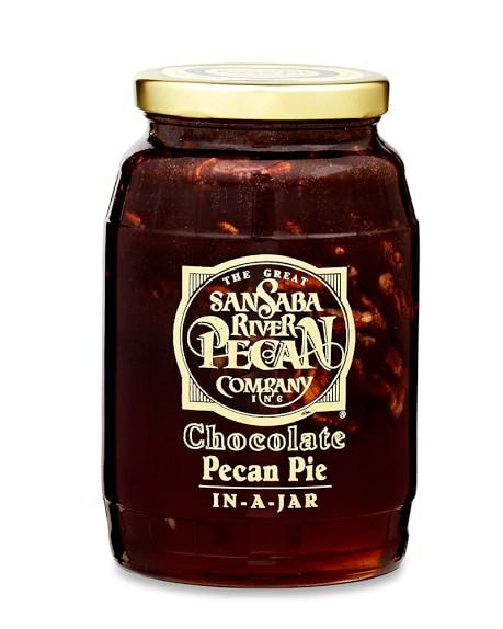 Chocolate Pecan Pie Mix