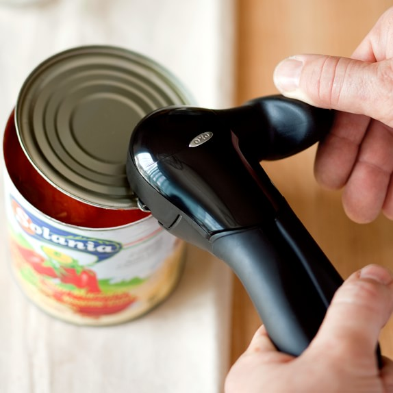 OXO Smooth Edge Can Opener