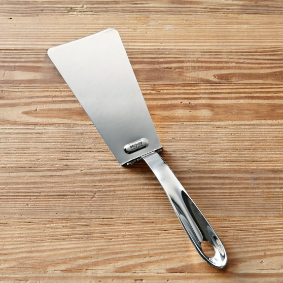All-Clad Stainless-Steel Professional Flexible Solid Spatula