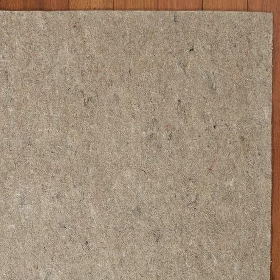 Lightweight Rug Pad, 2x8'