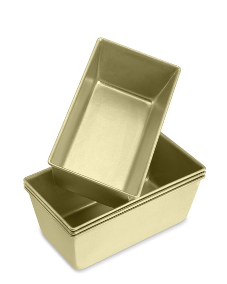 Williams Sonoma Goldtouch® Nonstick Mini Loaf Pans, Set of 4