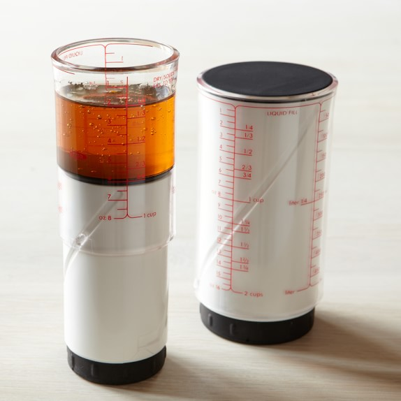 OXO Adjustable Measuring Cup, 2-Cups