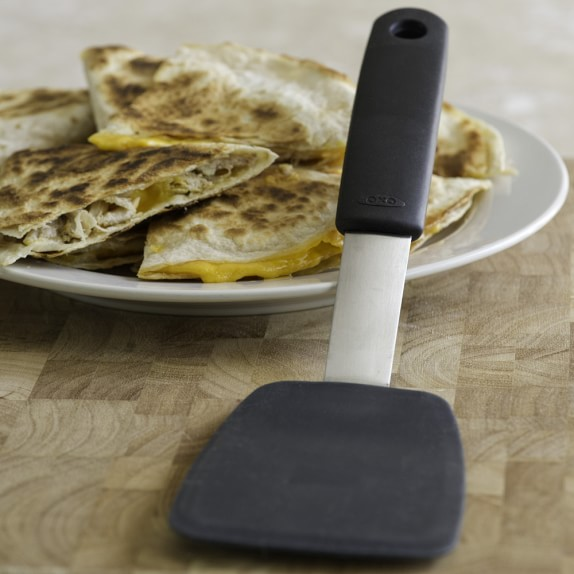 OXO Silicone Flexible Spatula, Small