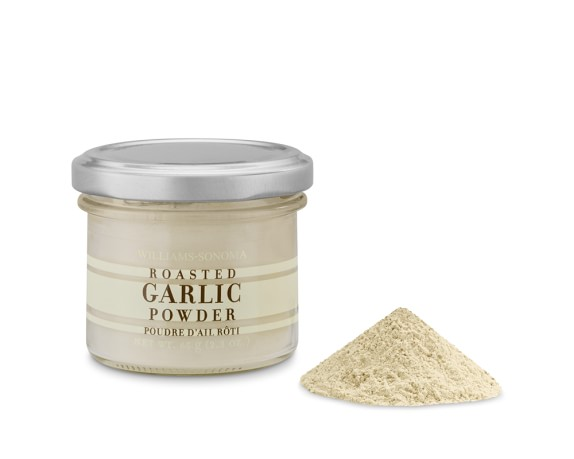 Williams Sonoma Spice, Roasted Garlic Powder