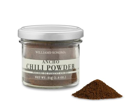 Williams Sonoma Ancho Chili Powder