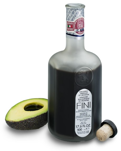 Fini Balsamic Vinegar