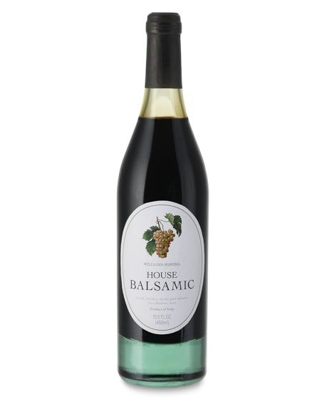Williams Sonoma House Balsamic Vinegar