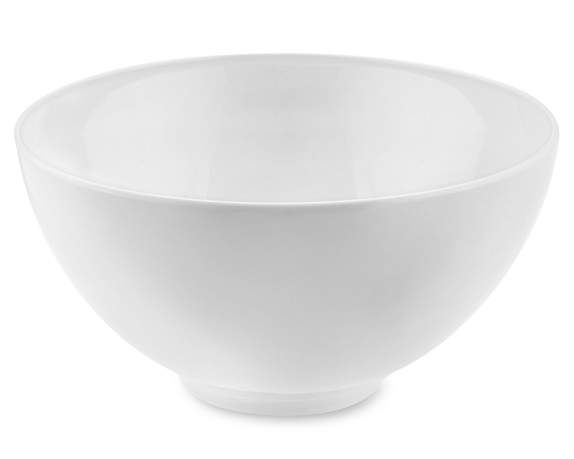 Pillivuyt Tall Coupe Serving Bowl