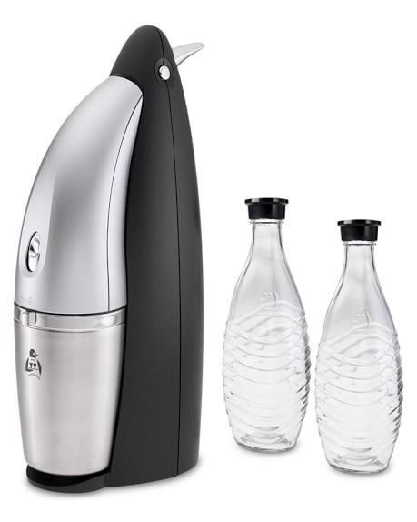 SodaStream Penguin Sparkling Water Maker