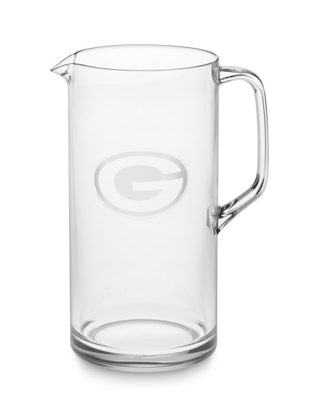 DuraClear® NFL Pitcher, 64 oz.
