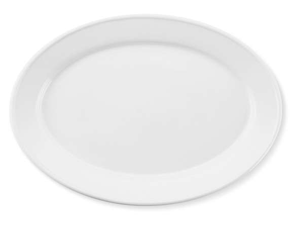 Williams Sonoma Pantry Oval Serving Platter