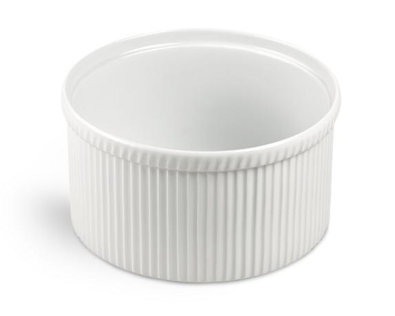 Apilco Soufflé Dish, Small