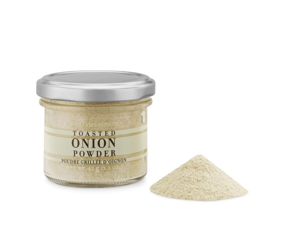 Williams Sonoma Toasted Onion Powder