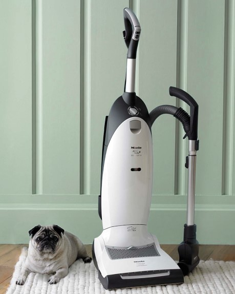 Miele Dynamic U1 Cat & Dog Vacuum