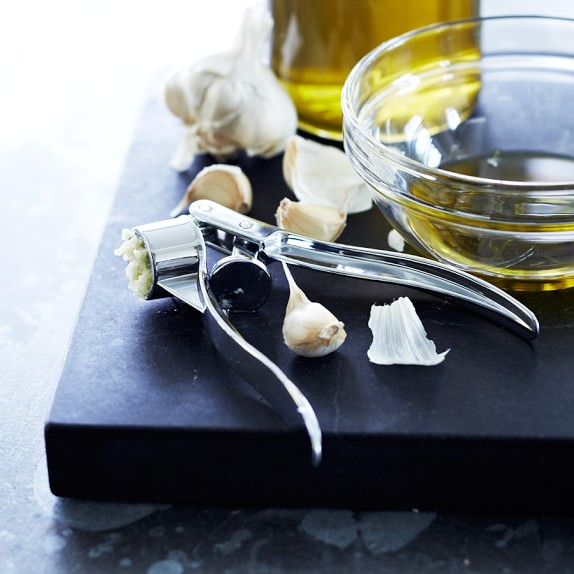 Williams Sonoma Open Kitchen Garlic Press