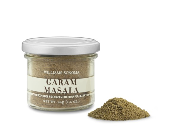 Williams Sonoma Garam Masala