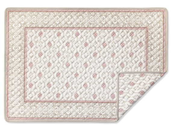 Marseille Place Mat, Set of 4, Khaki