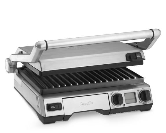Breville Smart Grill & Griddle, Model #BGR820XL