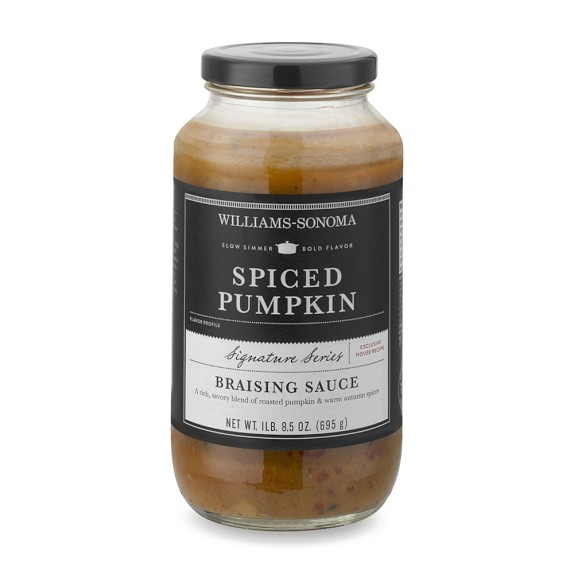 Williams Sonoma Braising Base, Pumpkin