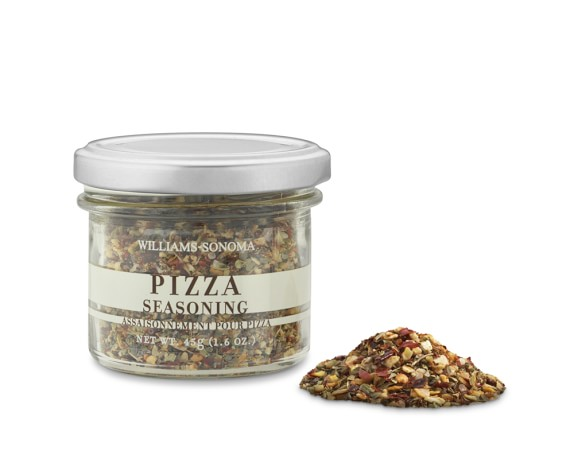 Williams Sonoma Pizza Seasoning