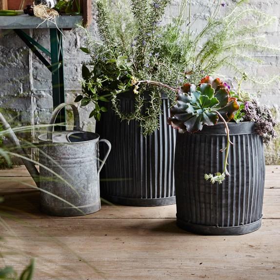 Vence Planter, Large