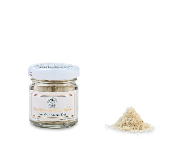 White Truffle Salt