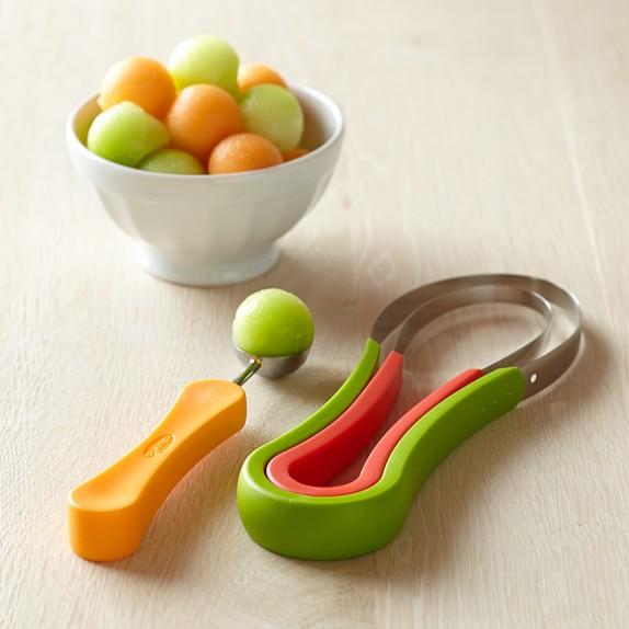 Melon Scoop & Baller