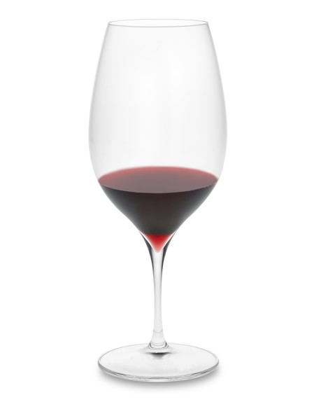 Riedel Grape Syrah Glasses, Set of 2