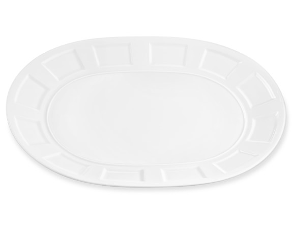 Bernardaud Naxos Oval Platter