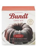 Williams Sonoma Bundt® Cake Mix, Red Velvet