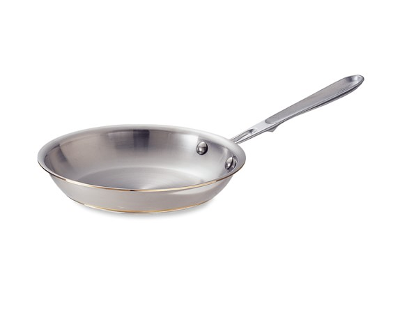 All-Clad Copper Core Fry Pan, 10""