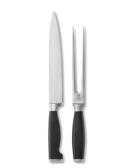 Zwilling J.A. Henckels Four Star II 2-Piece Carving Set