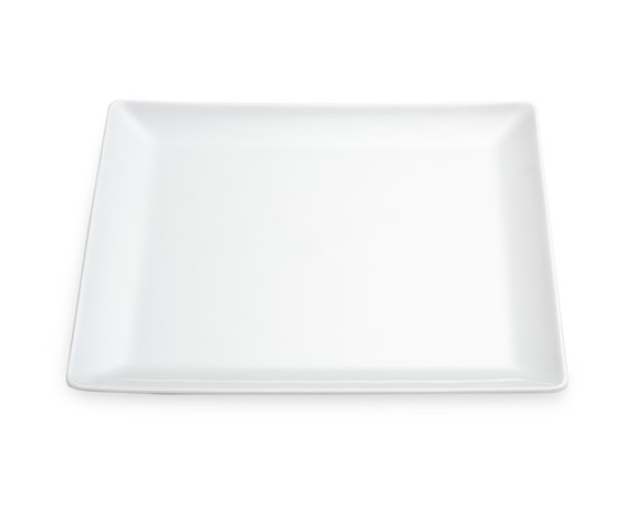 Apilco Zen Porcelain Salad Plates, Set of 2