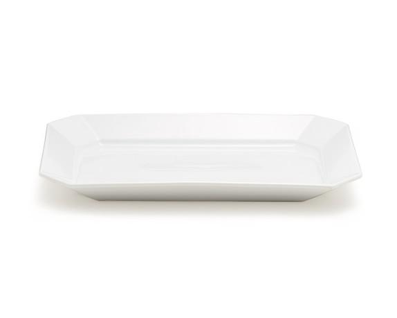 Apilco Octagonal Platter, No. 13