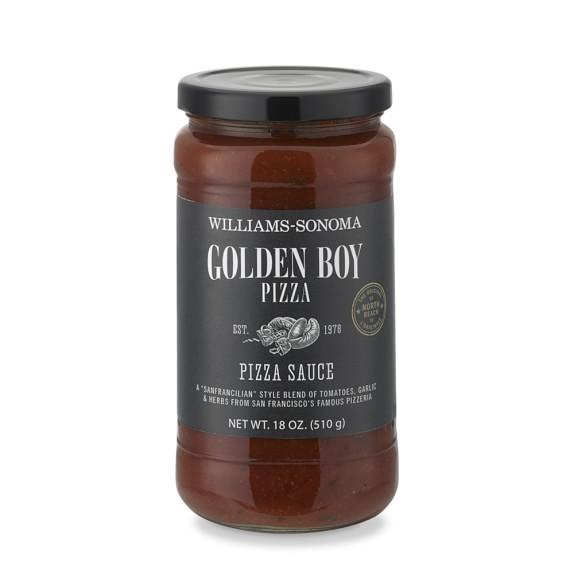 Golden Boy Pizza Sauce