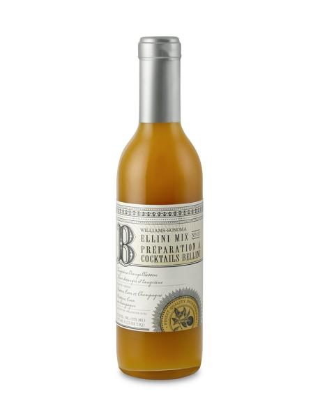 Williams Sonoma Bellini Cocktail Mix, Tangerine Orange Blossom