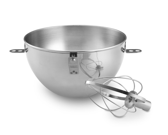 KitchenAid® Combi Whip & Bowl