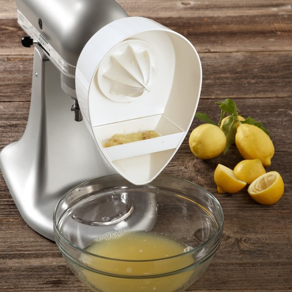 KitchenAid® Stand Mixer Citrus Juicer Attachment