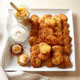 Gluten-Free Mini Latkes, Set of 48