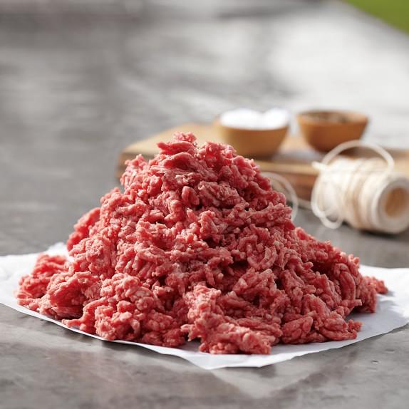Williams Sonoma Ultimate Burger Blend